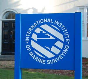 The International Institute of Marine Surveying is the professional body for marine surveyors worldwide